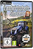 Landwirtschafts-Simulator 15...Vergleich