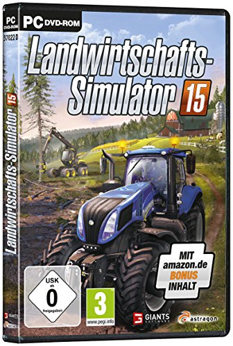 farming simulator 2015 Landwirtschafts-Simulator 15
