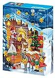 PLAYMOBIL Adventskalender – Weihnachts-Postamt - 4