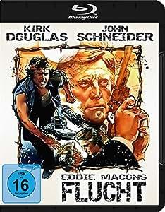 Eddie Macon's Flucht - Kopfjagd (Eddie Macon's Run) [Blu-ray]