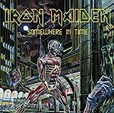 Songtexte von Iron Maiden - Somewhere in Time