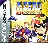 F-Zero GP Legend -