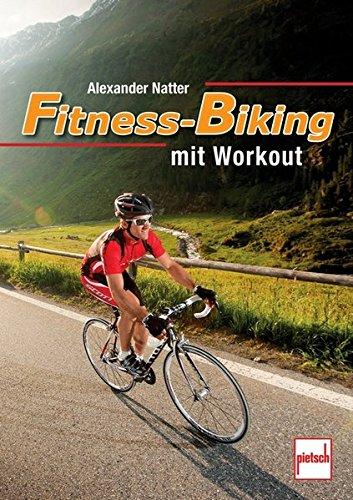 fitne fahrrad Fitness-Biking mit Workout