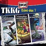 Tkkg Krimi-Box 07