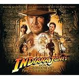 Indiana Jones and the Kingdom of the Crystal Skull (International Super Jewel)