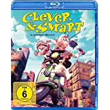 Clever & Smart - In geheimer Mission