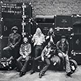 the Allman Brothers Band: At Fillmore East (2lp) [Vinyl LP] (Vinyl)