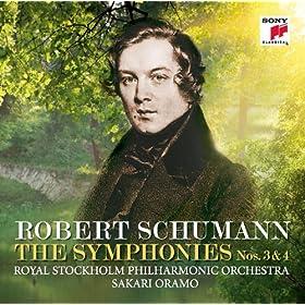 """Symphony No. 3 in E flat major, Op. 97 """"Rhenish"""": Symphony No. 3 in E flat major, Op. 97 """"Rhenish"""": II. Scherzo: Sehr m�ssig"""