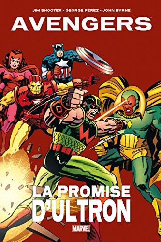 AVENGERS: LA PROMISE D'ULTRON