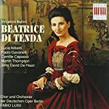 Bellini - Beatrice di Tenda [Import allemand]