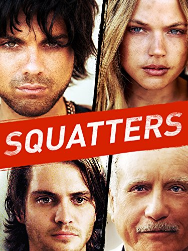 Squatters Cover