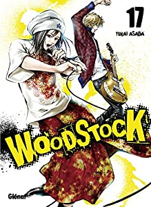 Woodstock Edition simple Tome 17