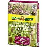 Floragard Spezialerde für fleischfressende Pflanzen 1x3l
