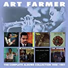 The Complete Albums Collection: 1958 - 1961