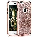 EMAXELERS iPhone 7 Plus Ultra Slim Souple Cristal Clair Gel TPU Bumper Case Cover...
