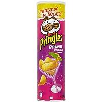 Pringles - Cocktail Di Gamberi (190g) (Confezione da 2)