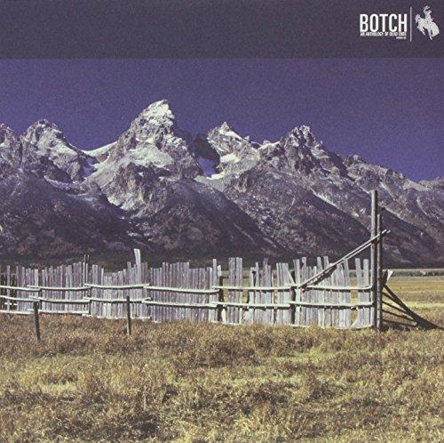 Anthology of Dead Ends [Vinyl LP] -
