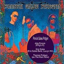 Pinnick Gales Pridgen by Pinnick-Gales-Pridgen (2013-02-12)