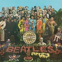 Sgt.Pepper's Lonely Hearts Club Band (LP Mono) [Vinyl LP]