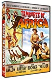 Tambores de África - Drums of Africa (1963) [DVD]