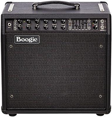 Mesa Boogie Mark Five:35 · Amplificador guitarra eléctrica