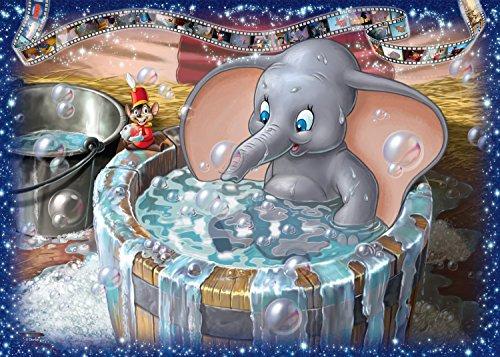 Ravensburger-19676-Dumbo-Puzzle