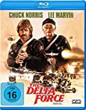 Delta Force 1 - Uncut [Blu-ray]