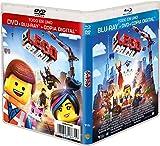 La Lego Película (BD + DVD + Copia Digital) [Blu-ray]