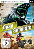Quad Simulator