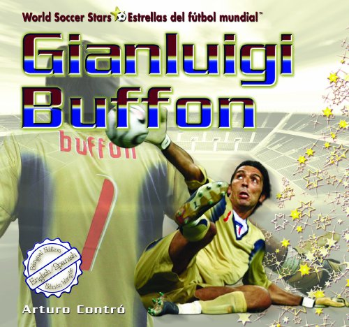 Gianluigi Buffon (World Soccer Stars / Estrellas Del Futbol Mundial)