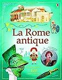 Telecharger Livres La Rome antique Autocollants Usborne (PDF,EPUB,MOBI) gratuits en Francaise