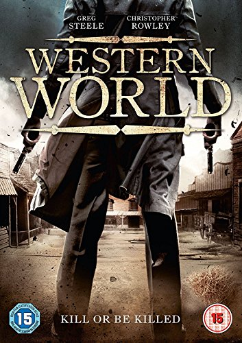 Western World [DVD]