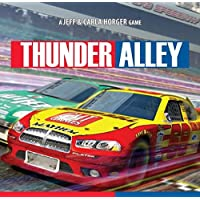 Thunder Alley - Expansion Tracks by GMT Games