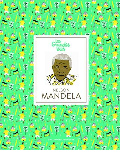 Nelson Mandela par Isabel Thomas