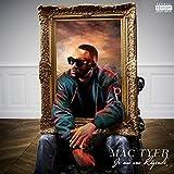 Songtexte von Mac Tyer - Je suis une légende