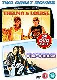 Thelma & Louise/Bull Durham [Reino Unido] [DVD]