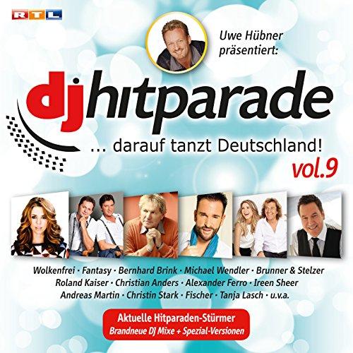 DJ Hitparade, Vol. 9