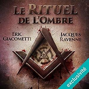 Le rituel de l'ombre (Antoine Marcas 1)
