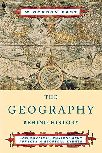 The Geography Behind History