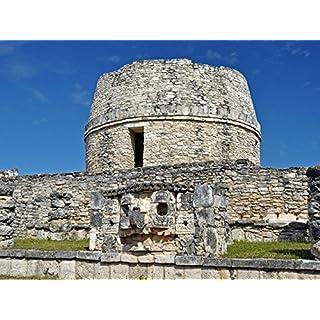 League of Mayapan - Maya New World Order