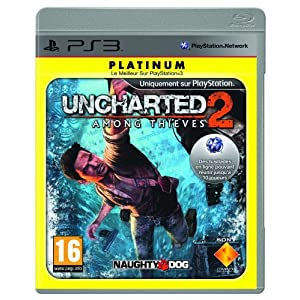 3er-Pack für PS3! Uncharted 2 & Saints Row & Dragon Age II