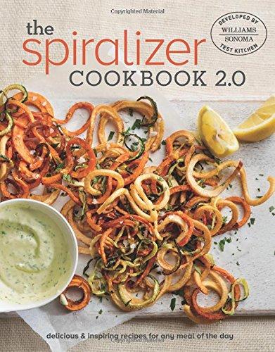 spiralizer-20-cookbook