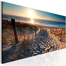 murando - Cuadro 135x45 - impresión en Material Tejido no Tejido - impresión artística fotografía Imagen