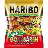 Haribo Saft-Goldbären, 175 g