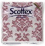Scottex Collection Doble Capa Servilletas - 50 Unidades