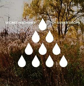 Ten Silver Drops