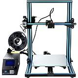 Comgrow Original Creality 3D Imprimante 3D CR-10S, Taille d'impression 300 * 300 * 400mm, Détecteur de Filament, Reprise de Pause, Vis de Guidage à axe Z Double, Kit assemblé Rapide