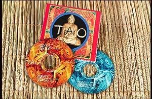 TAO Lounge / Club Volume 1 2 CD Set TAO Lounge & Bistro Las Vegas Compilation
