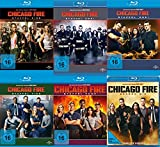 Chicago Fire Staffel 1-6 [Blu-ray]