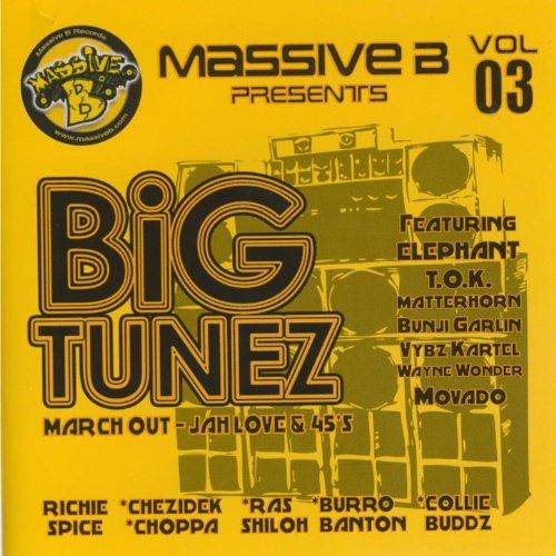 Big Tunes #3